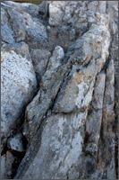 rocks artist point