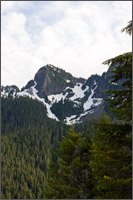 chutla peak
