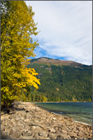 chillwack lake beach