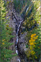 gorge creek falls