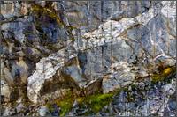 rocks on hwy 20