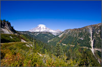mt rainier stevens canyon