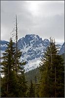 black peak north cascades national park