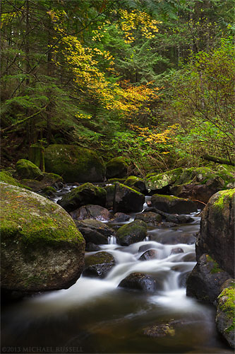 rolley creek in mission bc