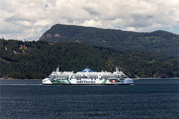 coastal celebration bc ferries
