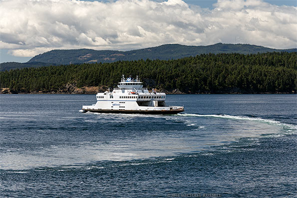 queen of cumberland bc ferry
