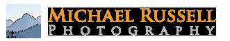 mrussellphotography logo