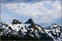 castle pinnacle plummer peaks tattosh range