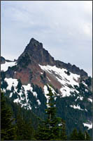 pinnacle peak tatoosh range