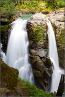 nooksack falls