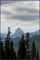 american border peak