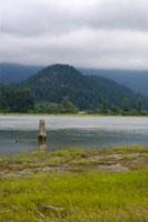 high knoll pitt river