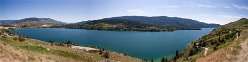 vernon kalamalka lake