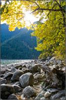 chillwack lake