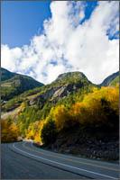 hwy 20 near north cascades national park