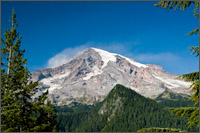 mt rainier ricksecker point