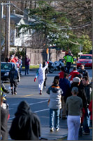 aldergrove olympic torch run begins