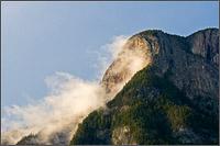 wells peak silver lake provincial park