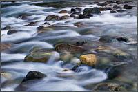 gold creek in golden ears provincial park - maple ridge - british columbia