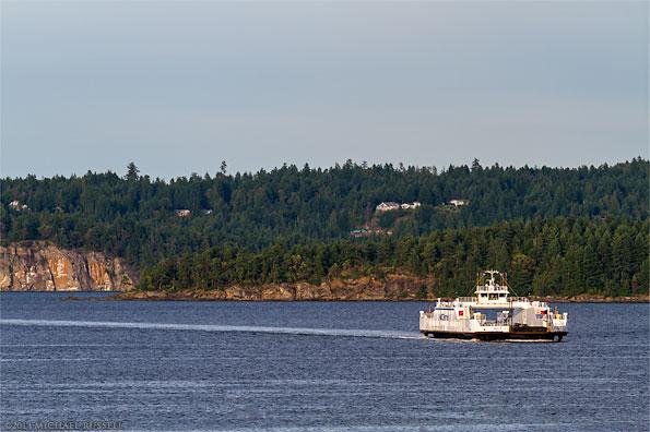 bc ferry quinsam