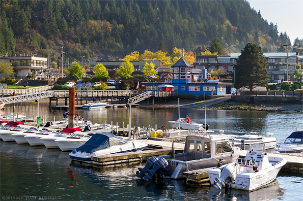 sewells marina and lookout coffee shop horseshoe bay